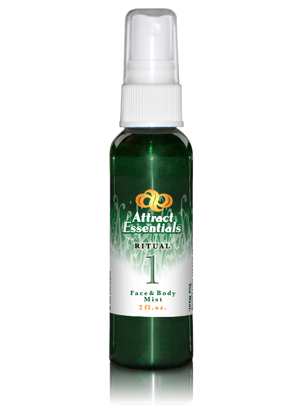 Ritual 1 – 2oz. Spray Bottle