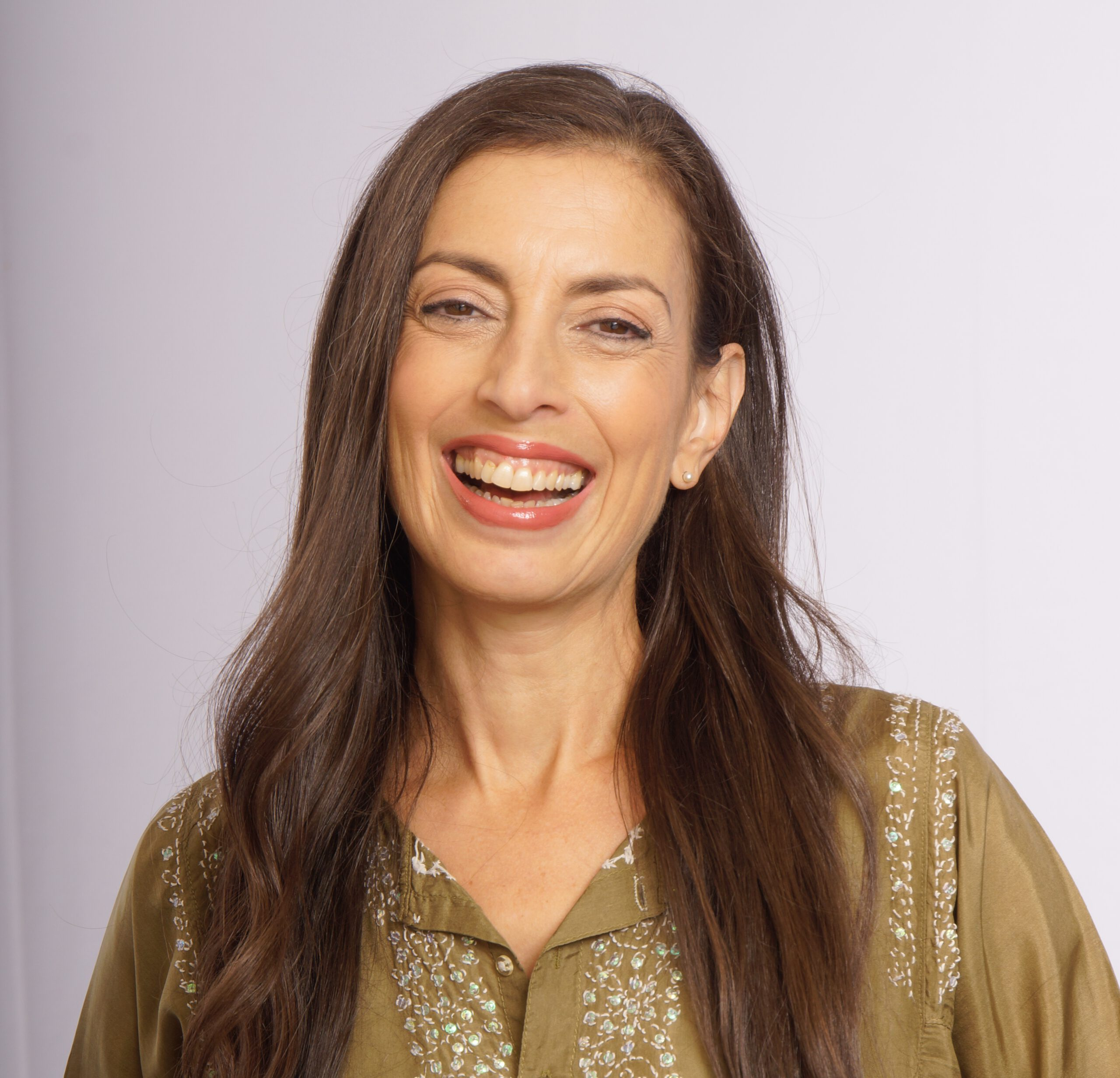 Sherrin Bernstein, LMT, President of Attract Essentials